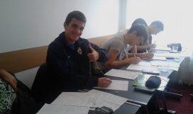 Pripreme za maturu matematika fizika kemija 1
